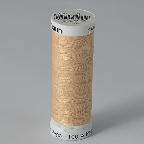 Нитки Gutermann SewAll №100 200м цвет 006