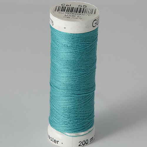 Нитки Gutermann SewAll №100 200м цвет 055