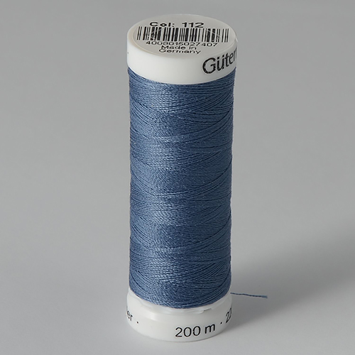 Нитки Gutermann SewAll №100 200м цвет 112
