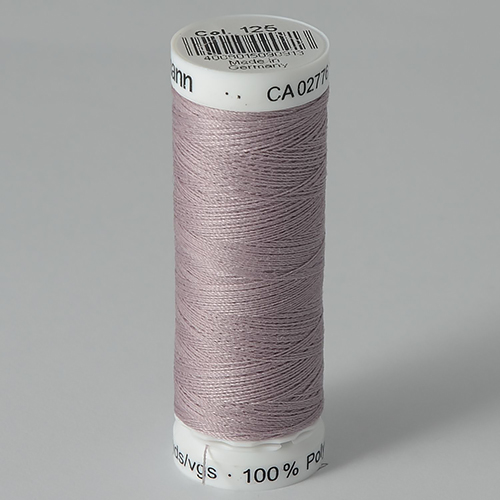Нитки Gutermann SewAll №100 200м цвет 125