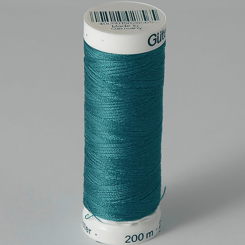 Нитки Gutermann SewAll №100 200м цвет 189