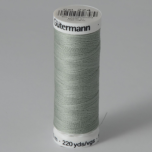 Нитки Gutermann SewAll №100 200м цвет 224