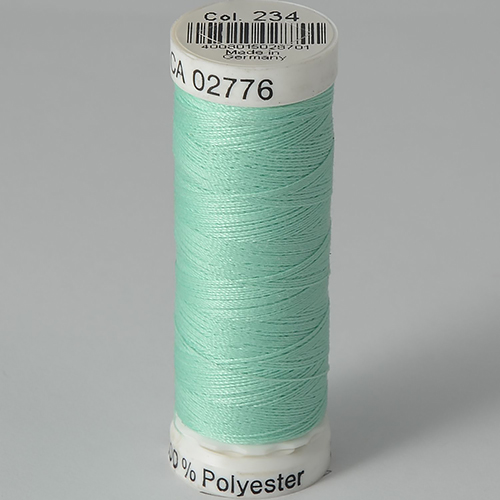 Нитки Gutermann SewAll №100 200м цвет 234