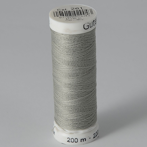 Нитки Gutermann SewAll №100 200м цвет 261