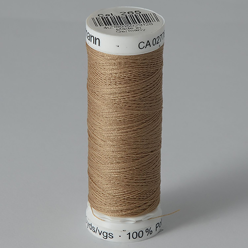Нитки Gutermann SewAll №100 200м цвет 265