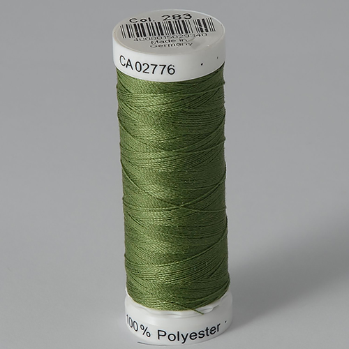 Нитки Gutermann SewAll №100 200м цвет 283