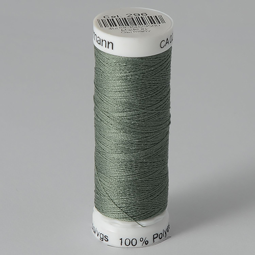 Нитки Gutermann SewAll №100 200м цвет 296