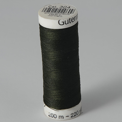 Нитки Gutermann SewAll №100 200м цвет 304