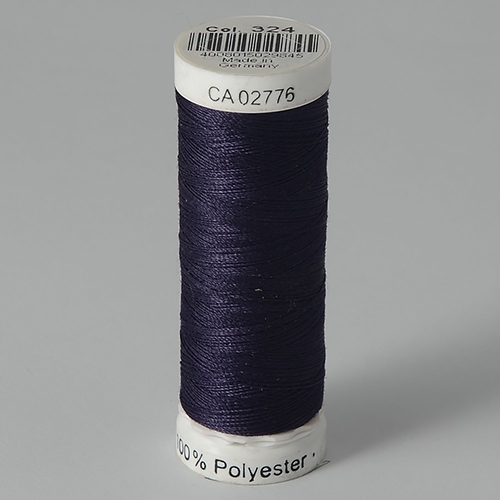 Нитки Gutermann SewAll №100 200м цвет 324