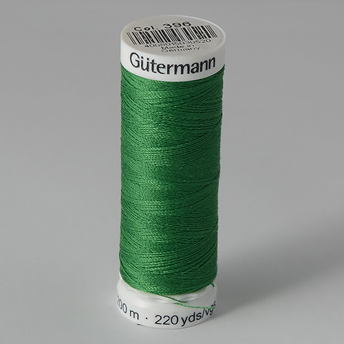 Нитки Gutermann SewAll №100 200м цвет 396