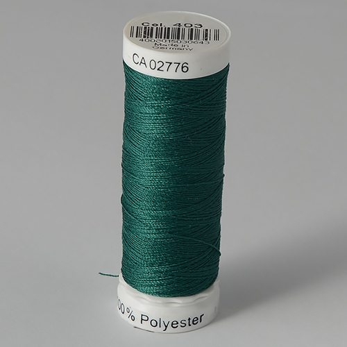 Нитки Gutermann SewAll №100 200м цвет 403
