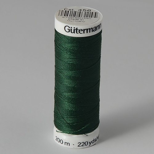 Нитки Gutermann SewAll №100 200м цвет 456