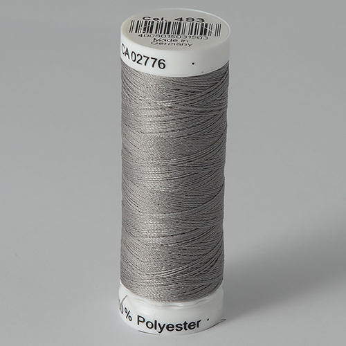 Нитки Gutermann SewAll №100 200м цвет 493