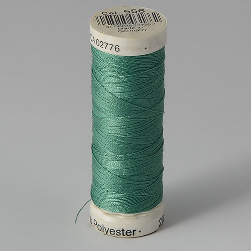 Нитки Gutermann SewAll №100 200м цвет 556