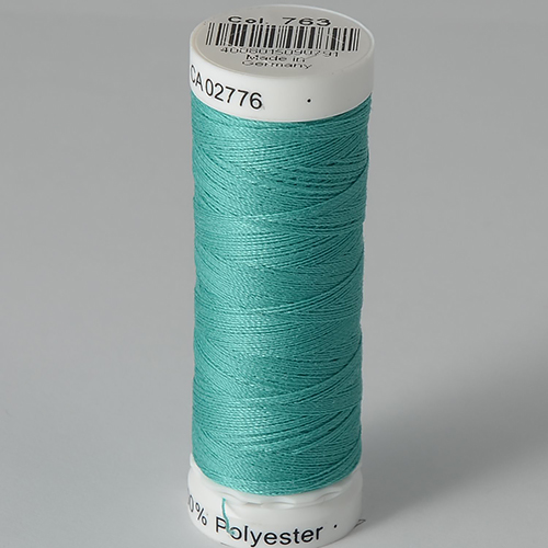 Нитки Gutermann SewAll №100 200м цвет 763