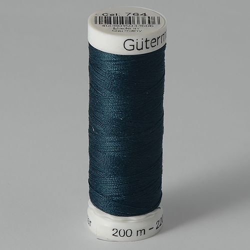 Нитки Gutermann SewAll №100 200м цвет 764