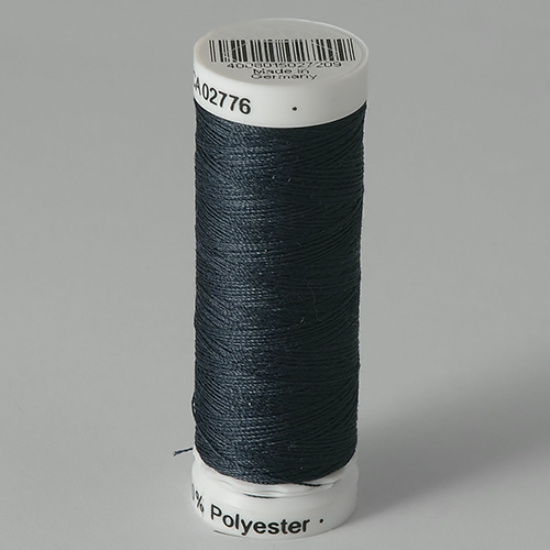 Нитки Gutermann SewAll №100 200м цвет 799