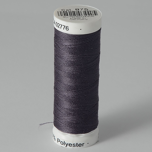 Нитки Gutermann SewAll №100 200м цвет 875