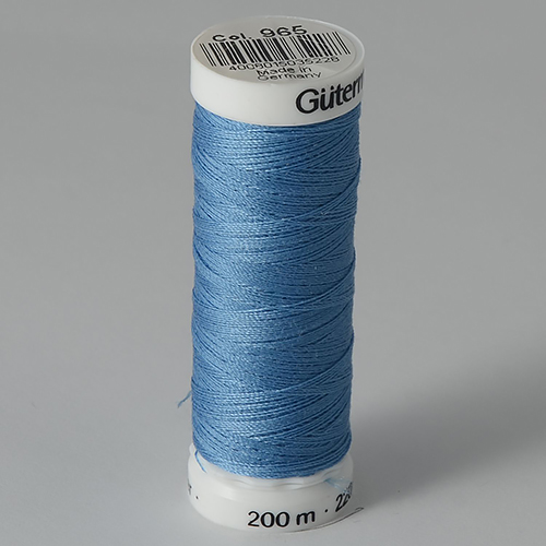 Нитки Gutermann SewAll №100 200м цвет 965