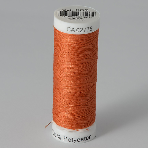 Нитки Gutermann SewAll №100 200м цвет 982